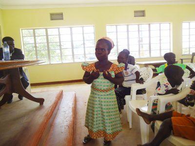 FPAD IN EASTERN UGANDA